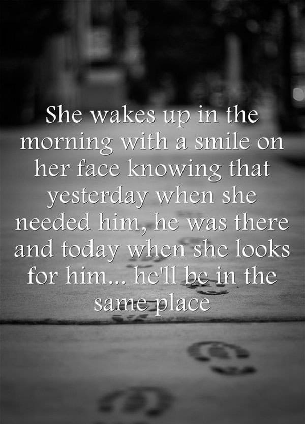 sweet good morning love quotes
