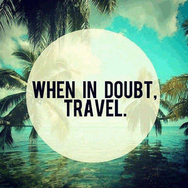 travel short quotes