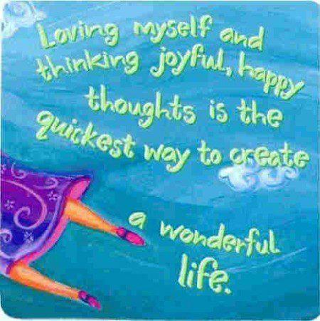 love yourself words of encouragement