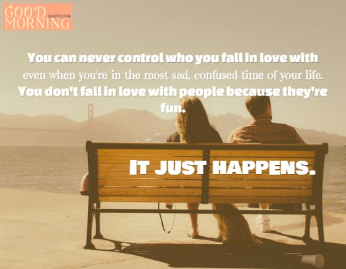 understand confusins in love quotes