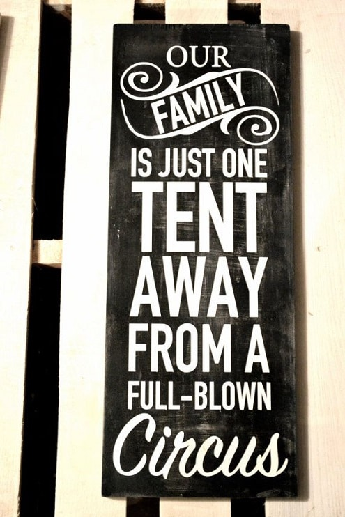 short funny quotes about family