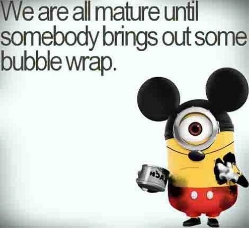Minion Funny Quotes Day