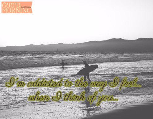 addicted sweet quote