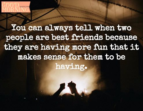 Party Best Friends Quotes