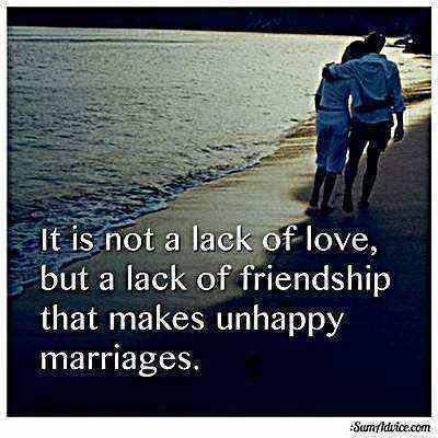 Best Wedding Quotes About Marriages that last