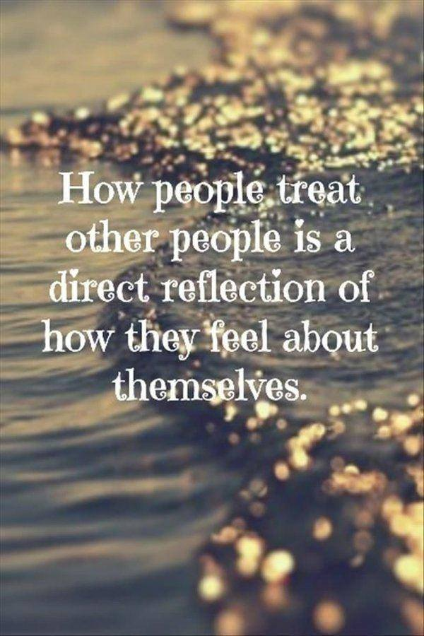 depression quotes treating people