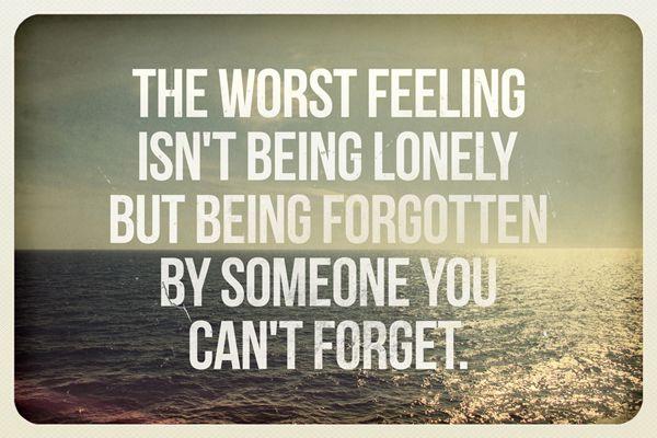 depression quotes worst feeling