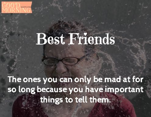 Very Best Friends Quotes