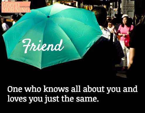 Friends Best Quotes Sayings
