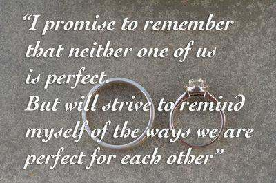 Uplifting Wedding Quotes for Invitations