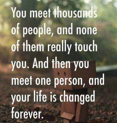 Wedding Quotes and Sayings All About Life Changes