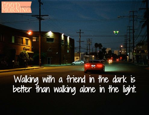 Quotes about Friends Images