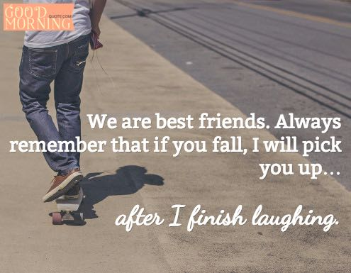 Fall Best Friends Quotes Sayings