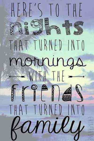 Wedding Quotes Funny About Friends and Family
