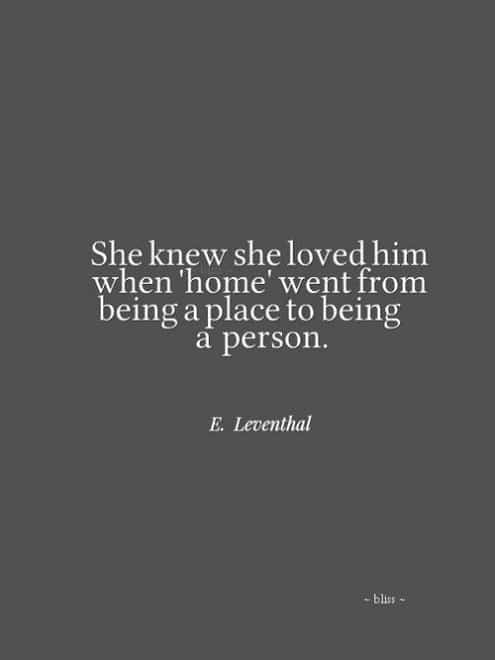 Sexy love quotations for ladies