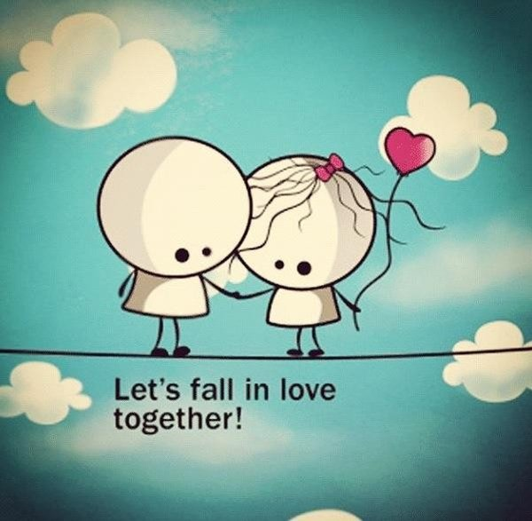 cutest quotes of love