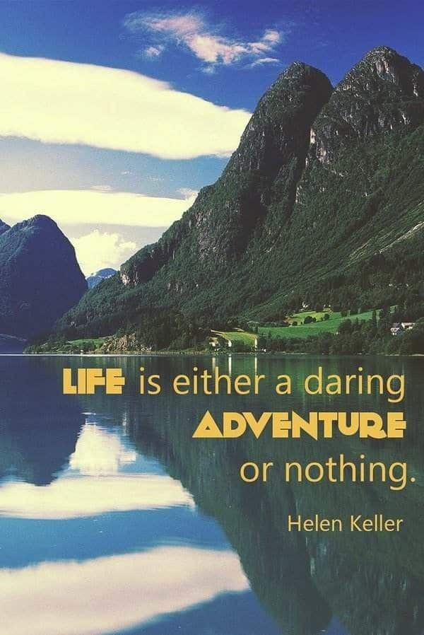 daring travel quotes