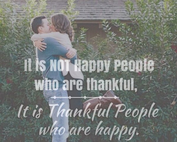 happy Thank You Quotes