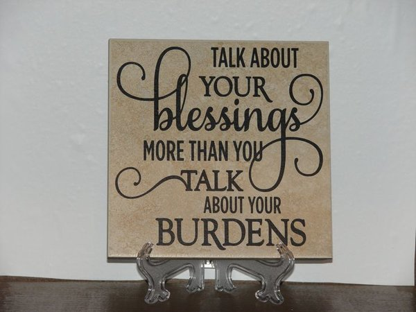 thank you quotes for blessings