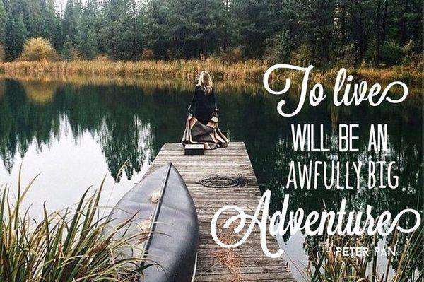 travel adventurer quotes