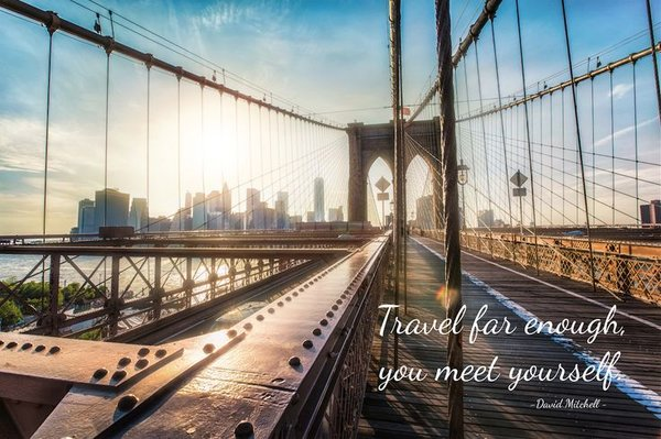 travel places quotes