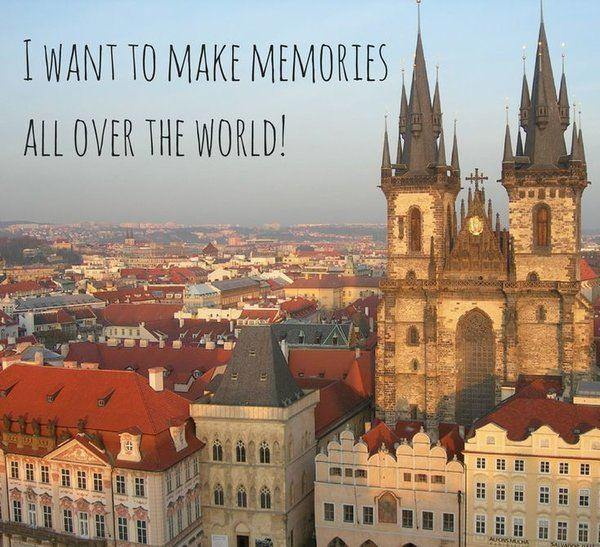travel quotes proverb