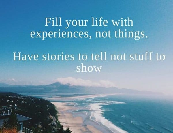 wonderful life travel quotes