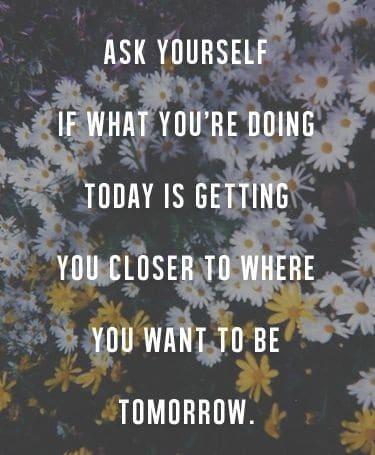 Ask Yourself Tuesday Quotes