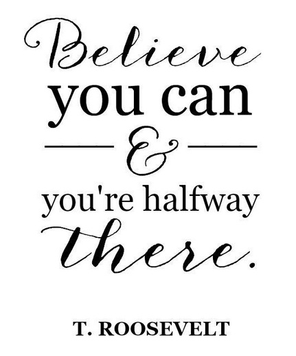 Believe Tuesday Quotes