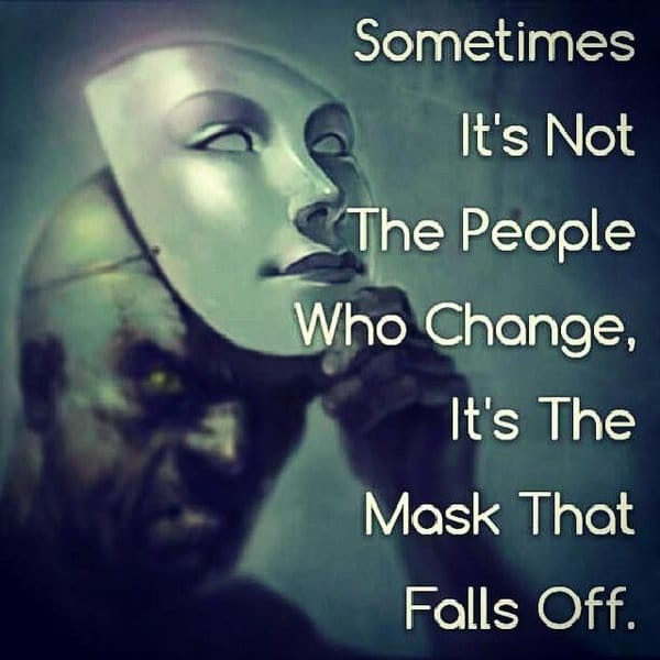 true quotes about people changing - photo #2
