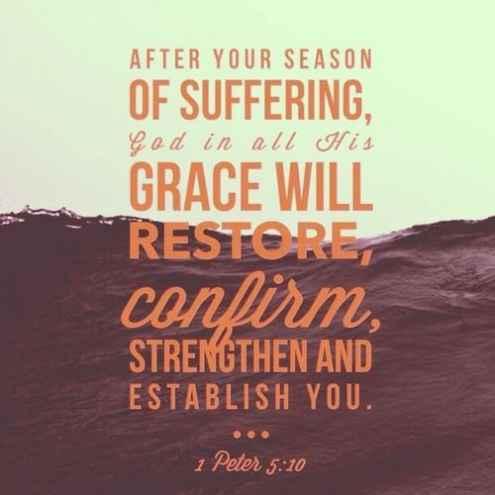 bible verse encouragement strength