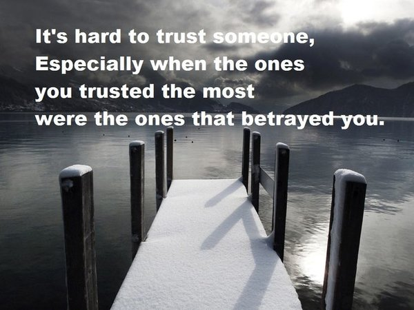Quotes About Loyalty And Betrayal Magnificent 29 Friendship And Life Betrayal Quotes With Images