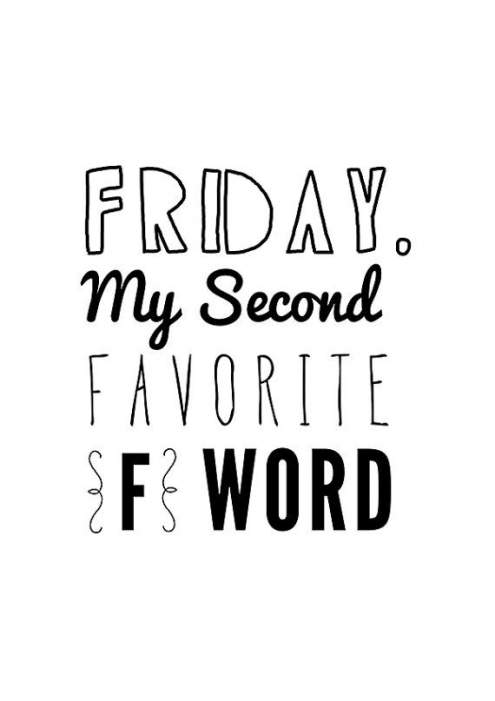 happy friday quotes pinterest