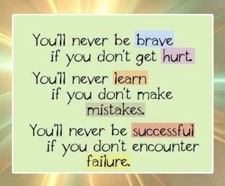 Hurt Brave Wednesday Quotes