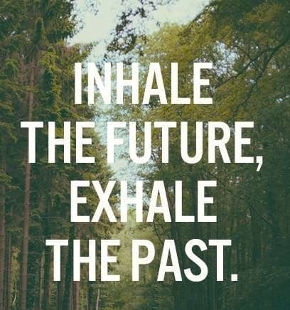 Inhale Future Tuesday Quotes