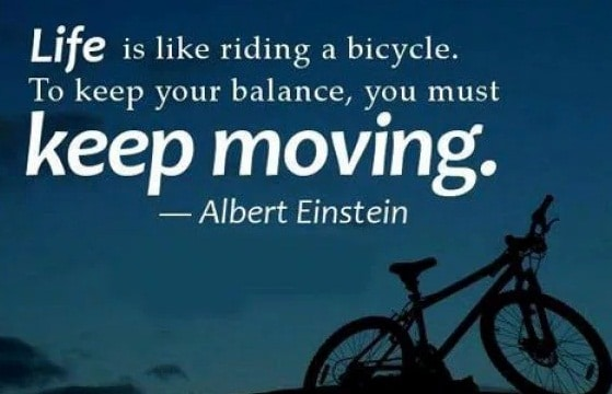 Keep Moving Wednesday Quotes