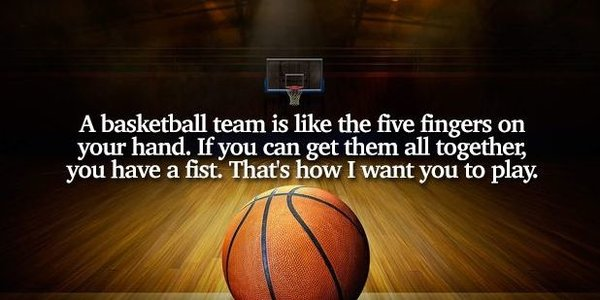 Wonderful Motivational Teamwork Sayings