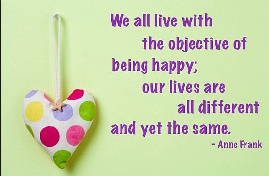 Objective Wednesday Quotes