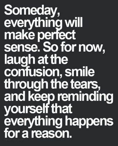 Perfect Sense Tuesday Quotes