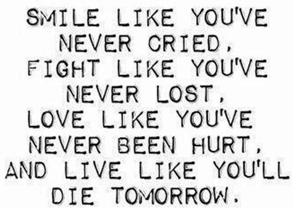 Smile Wednesday Quotes