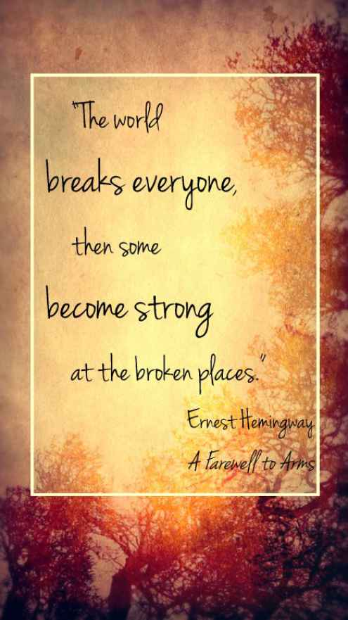 strength quotes pinterest
