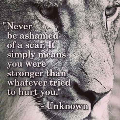 Quotes About Love And Strength Tumblr : 52 Short and Inspirational Quotes about Strength with Images
