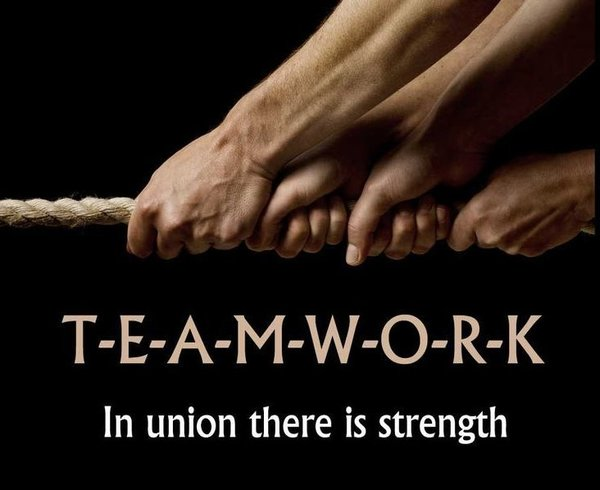 Teamwork Motivational Quotes Pleasing 47 Inspirational Teamwork Quotes And Sayings With Images