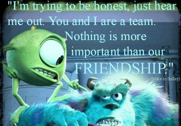 teamwork quotes movies