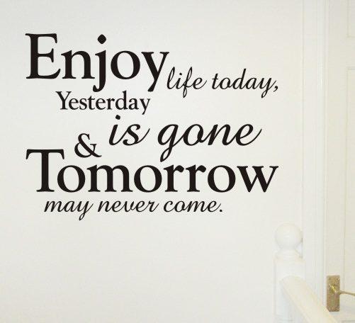 Tomorrow Tuesday Quotes