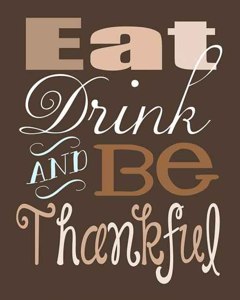 thanksgiving cards sayings and quotes