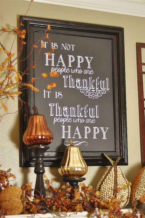 thanksgiving poems and quotes family