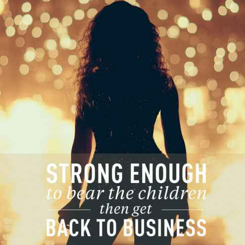 encouraging quotes for strong women