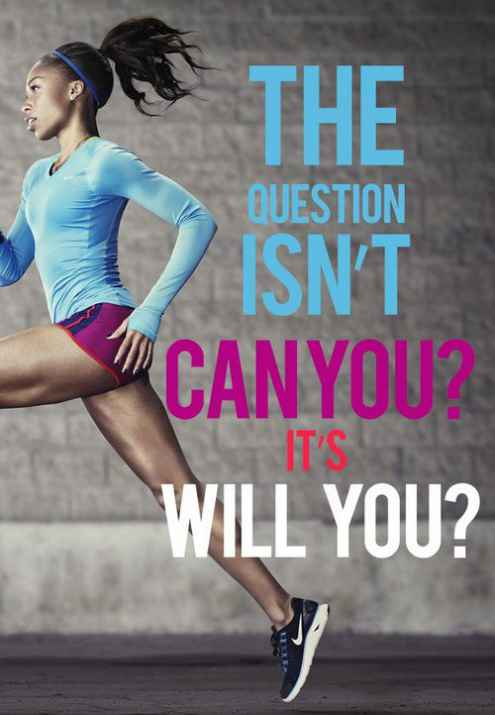 Fitness Motivational Quote Of The Day