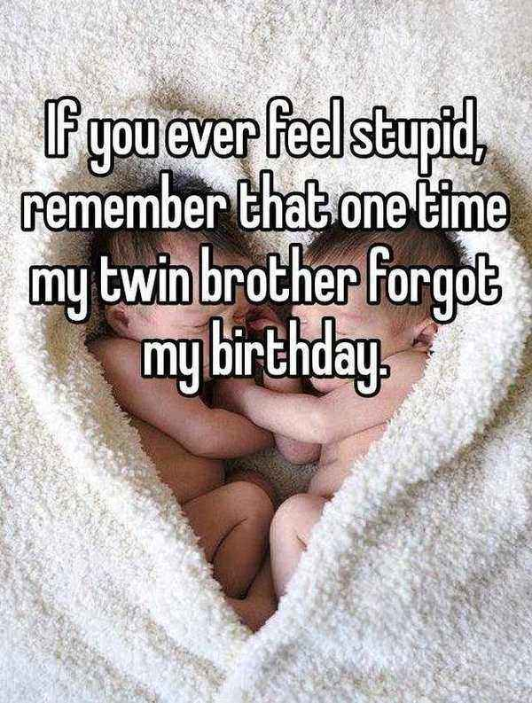 funny twins quotes